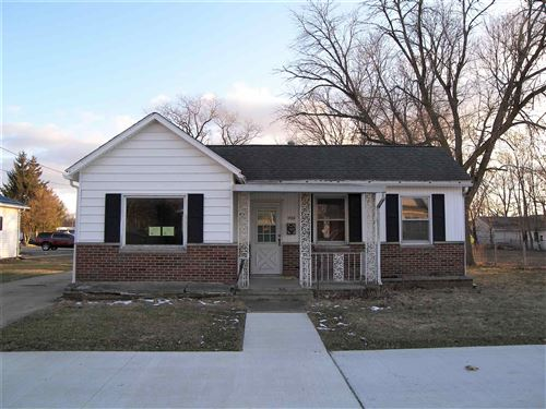 Photo of 1022 E Market Street, Warsaw, IN 46580 (MLS # 202006397)