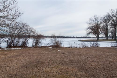 Photo of TBD Lot 5 Edgewater Drive, Warsaw, IN 46580 (MLS # 202102397)