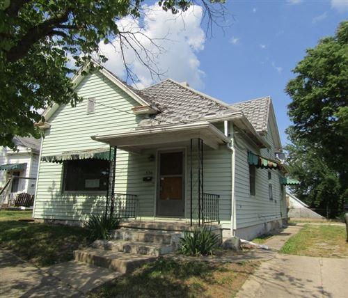 Photo of 536 10th Street, Logansport, IN 46947 (MLS # 202025399)