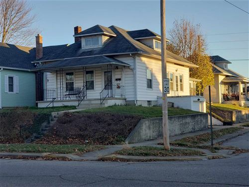 Photo of 2001 George Street, Logansport, IN 46947 (MLS # 202047400)