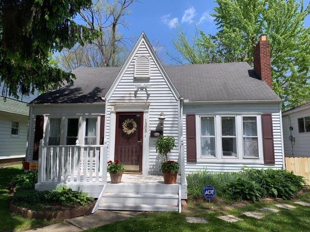 1305 Cedar Street, South Bend, IN 46617 - #: 202018400