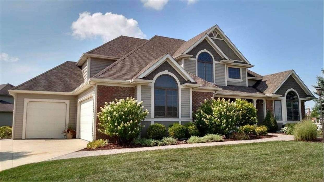 13321 Wiggins Cove, Fort Wayne, IN 46845 - #: 202031400
