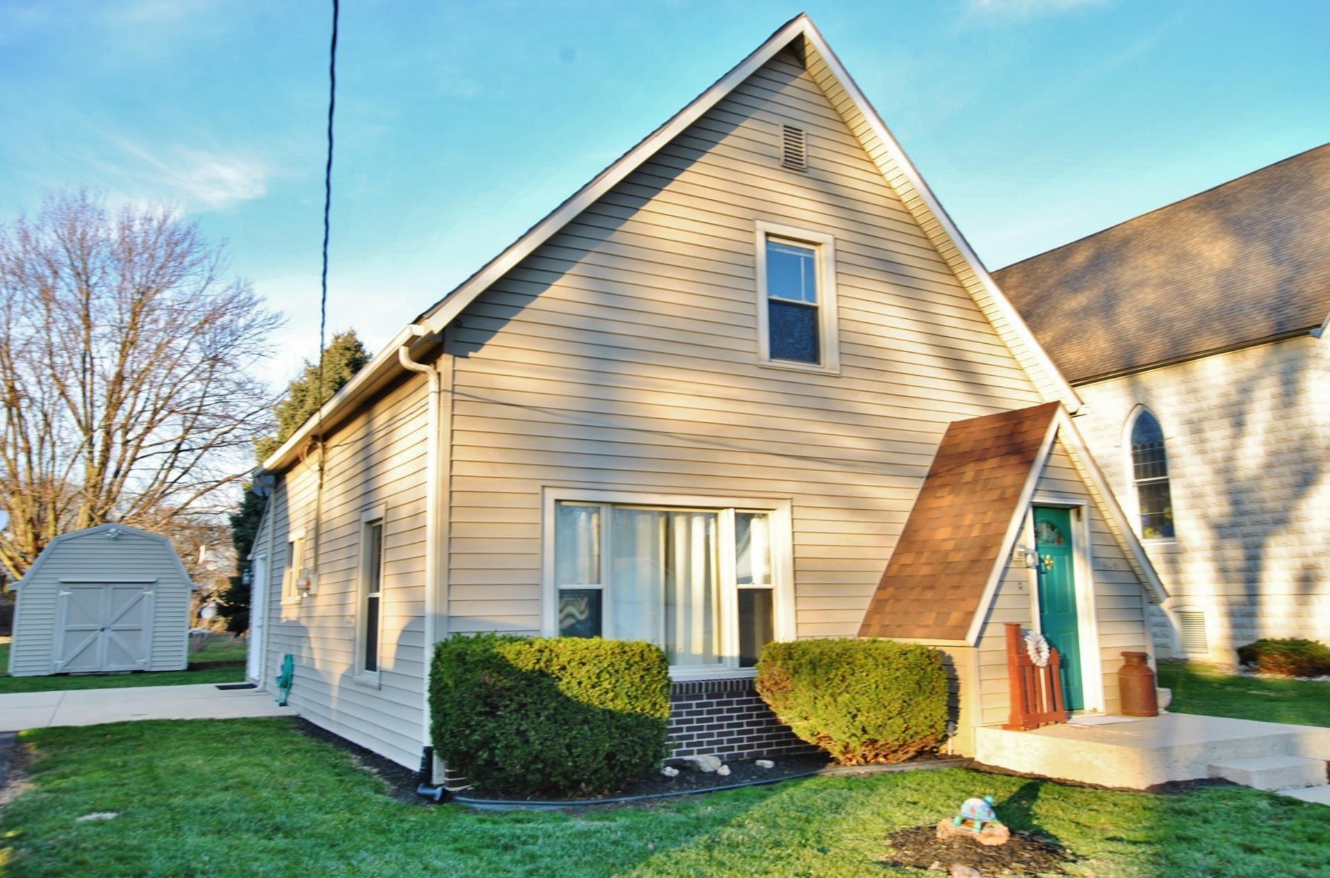 404 CHURCH Street, Kokomo, IN 46994 - #: 202046400
