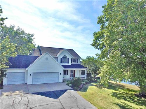 Photo of 1311 Dogwood Drive, Rochester, IN 46975 (MLS # 202002402)