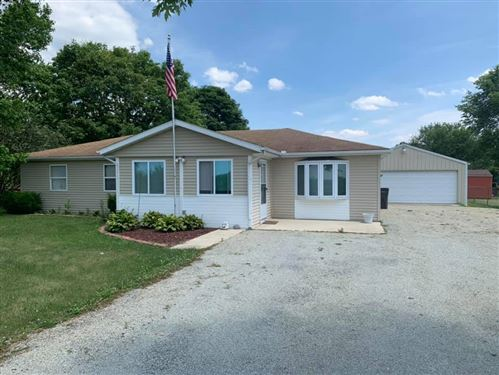 Photo of 3172 N 450 E, Logansport, IN 46947 (MLS # 202034402)