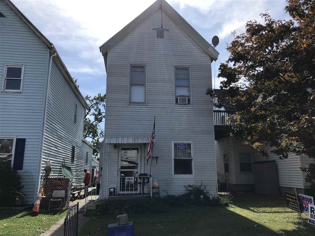 2126 W Illinois Street, Evansville, IN 47712 - #: 201946402