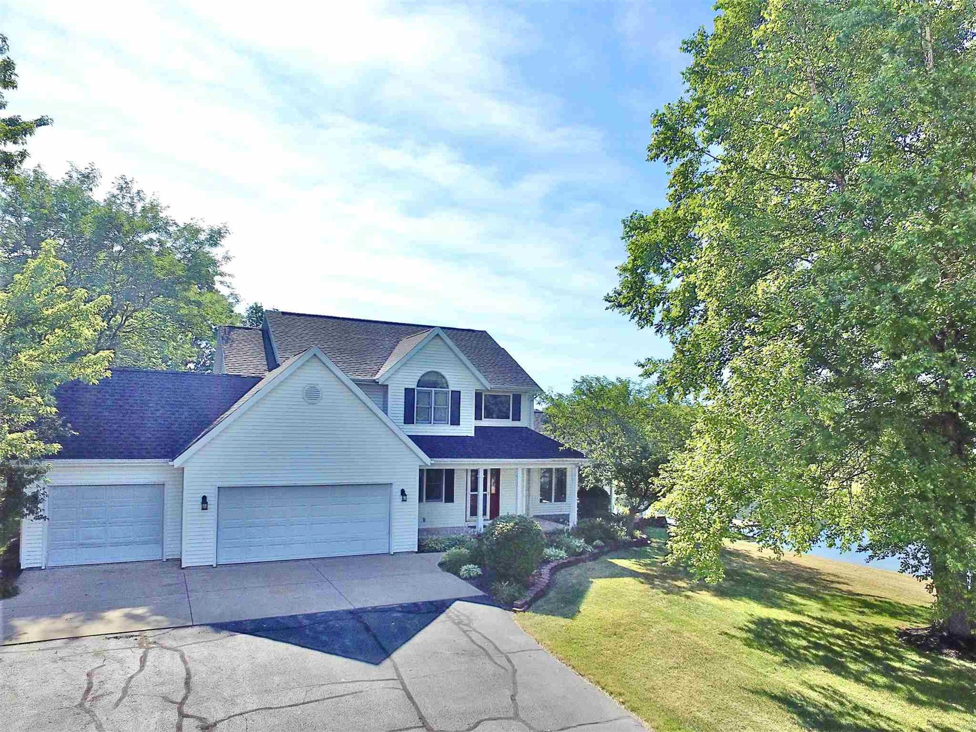 1311 Dogwood Drive, Rochester, IN 46975 - #: 202002402