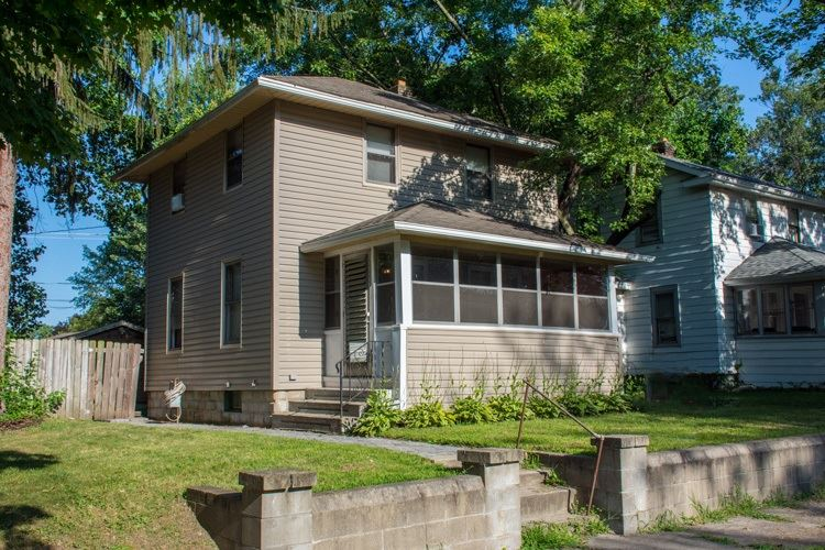 525 S 27TH Street, South Bend, IN 46615 - #: 201933403