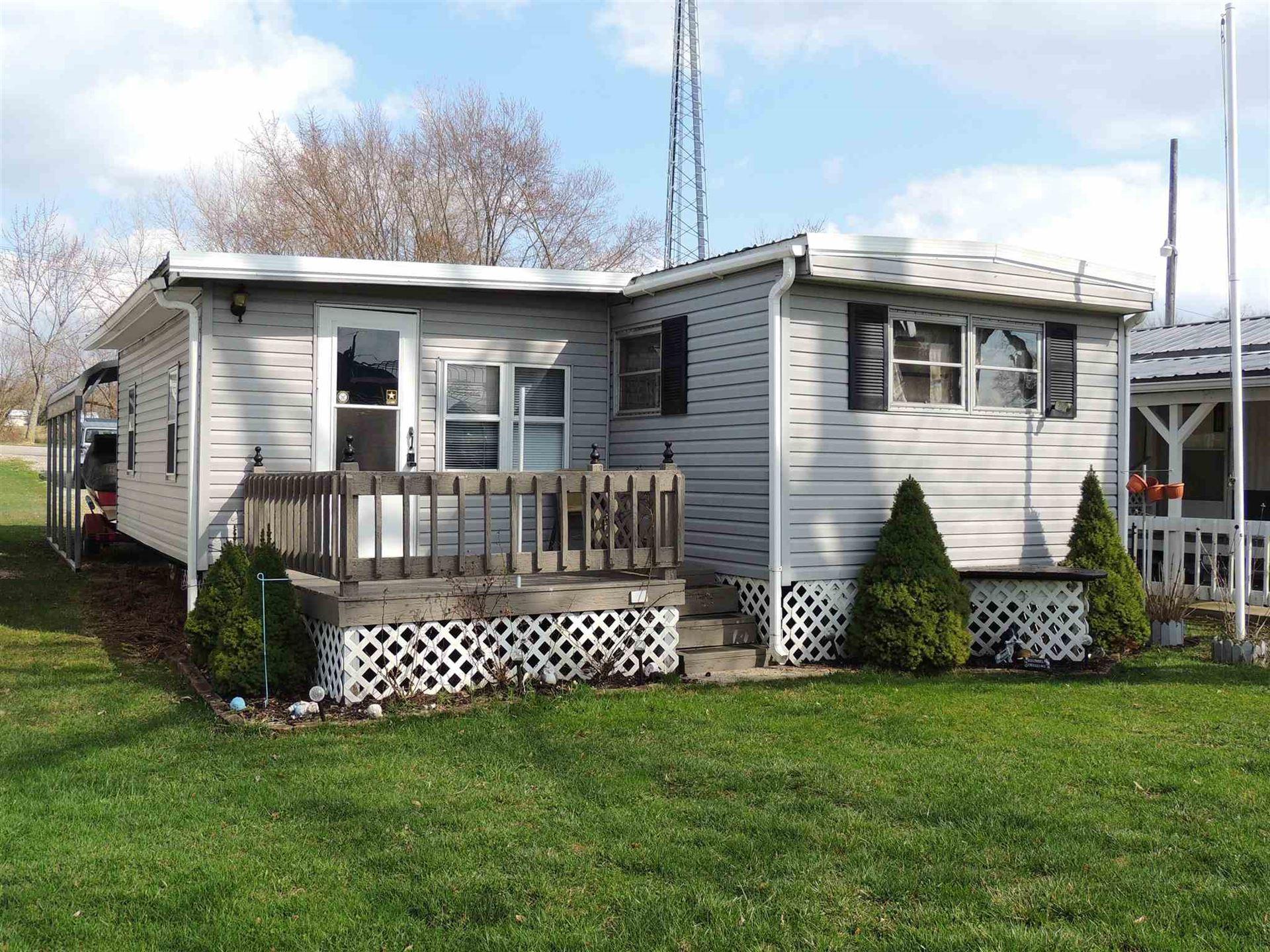 215 Lane 101A Hamilton Lake Lot 43 Lane, Hamilton, IN 46742 - #: 202012403