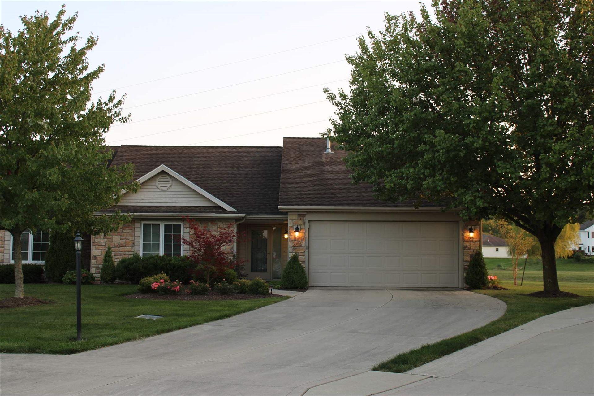 5302 Blossom Ridge, Fort Wayne, IN 46835 - #: 202038404