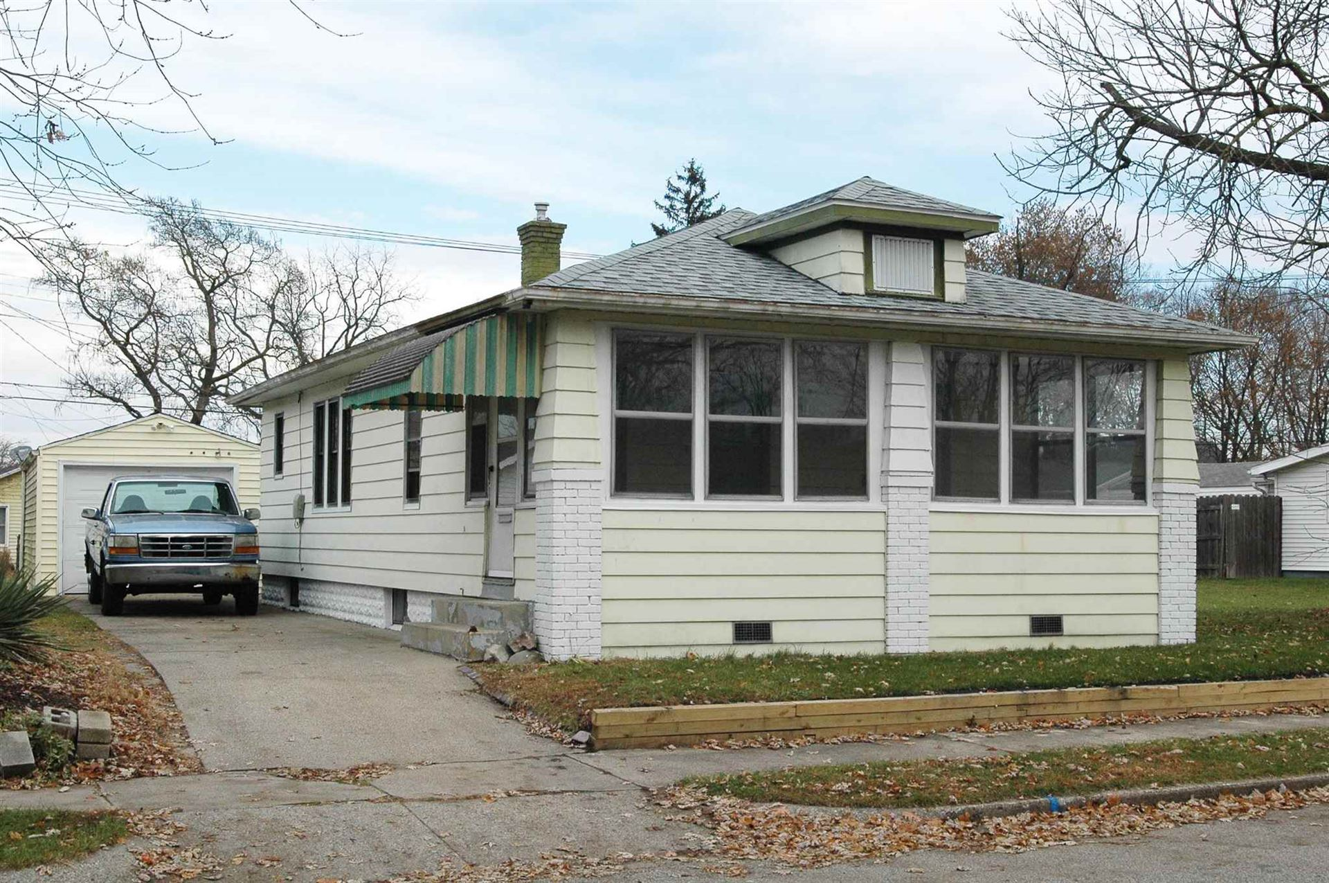 1606 Homewood Avenue, Mishawaka, IN 46544 - #: 201952405