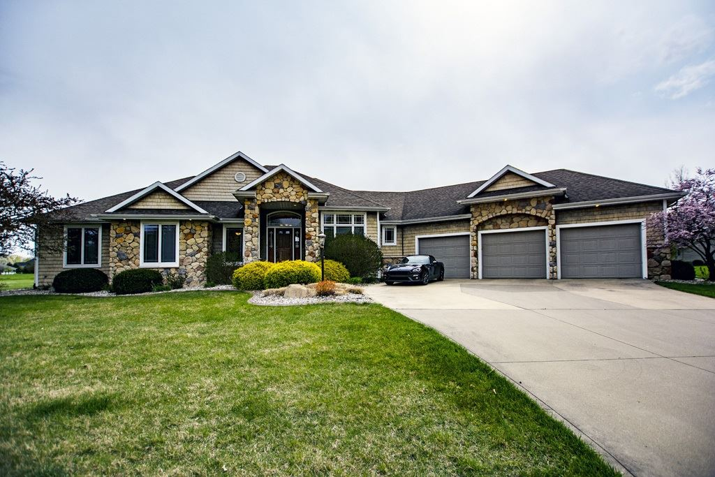 57630 Hearth Stone Court, Goshen, IN 46528 - MLS#: 202113405