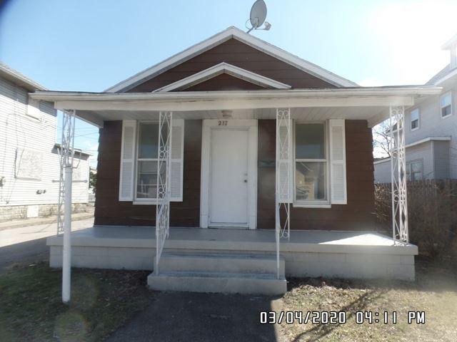 217 Jefferson Street, Elkhart, IN 46516 - #: 202008406