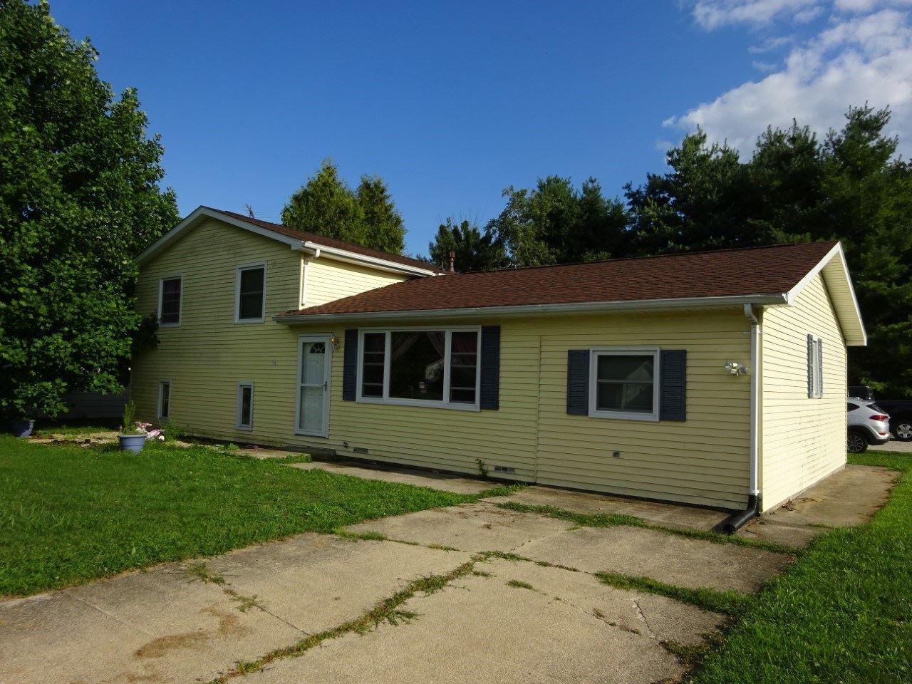 508 W Delaware Street, Knox, IN 46534 - #: 202030406