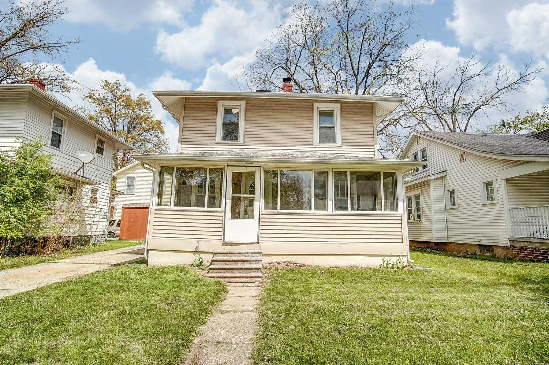 4105 Hoagland Avenue, Fort Wayne, IN 46807 - #: 202017407
