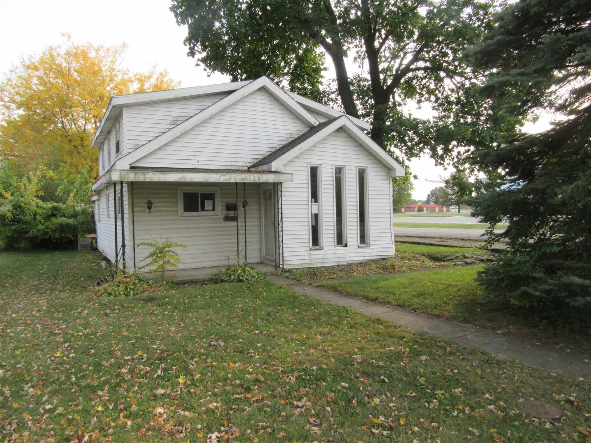 1837 W EUCLID Street, Marion, IN 46952 - #: 202042408