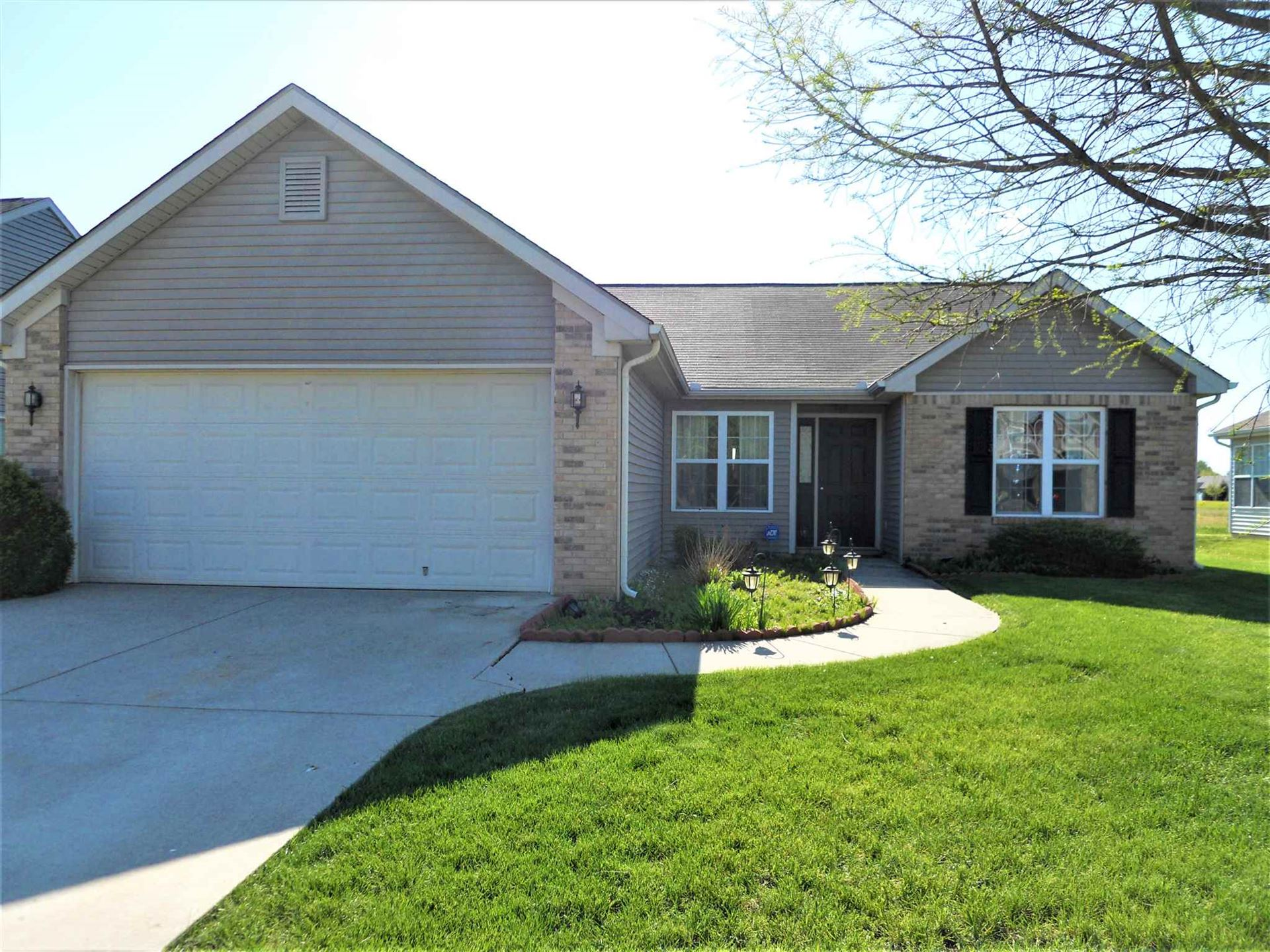 3213 Weston Drive, Kokomo, IN 46902 - #: 202016409