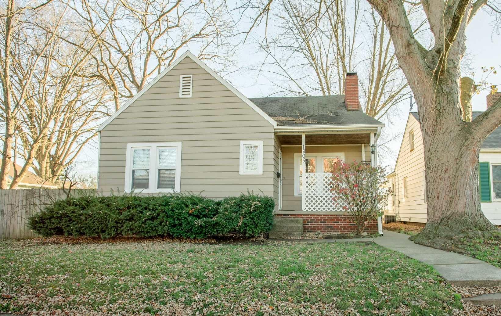 1905 Maple Street, Lafayette, IN 47904 - #: 202046409