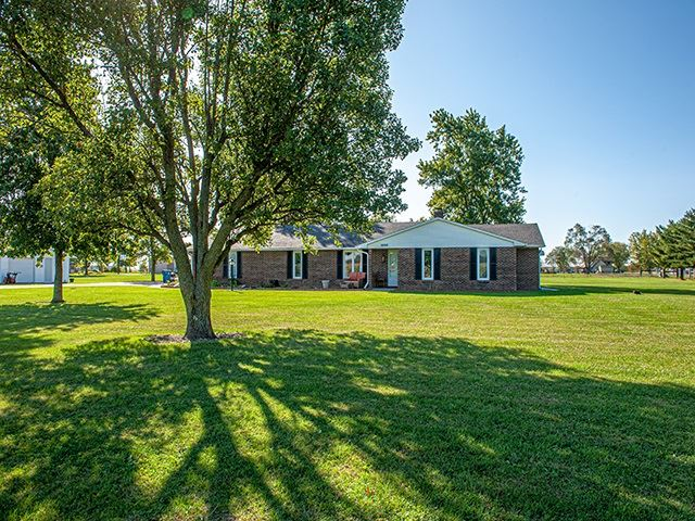 16910 Slusher Road, New Haven, IN 46774 - #: 201945410