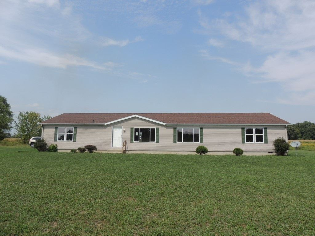 6635 E 300 South, Marion, IN 46953 - #: 202037411
