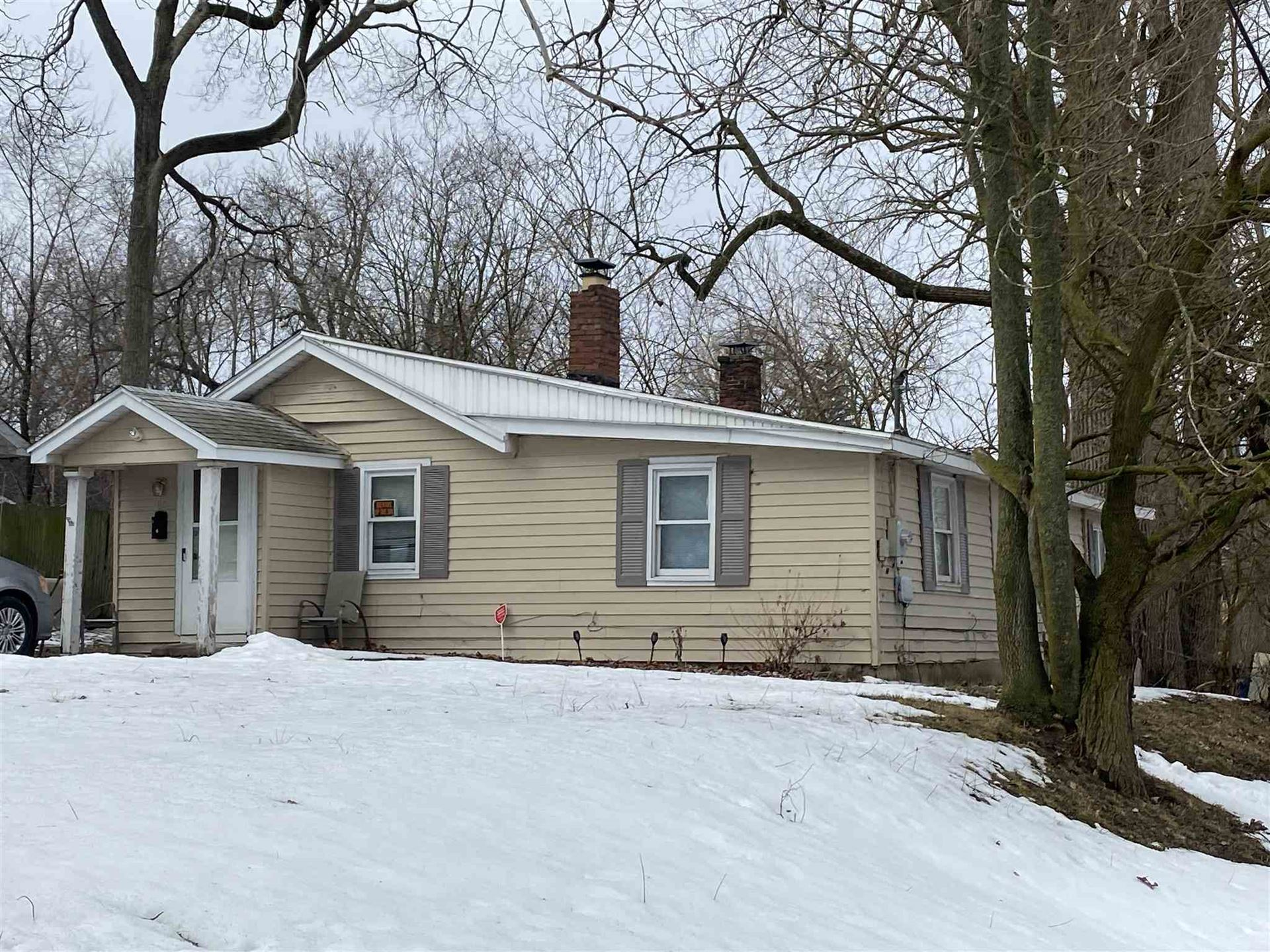 607 N OHIO Street, Kokomo, IN 46901 - MLS#: 202106411