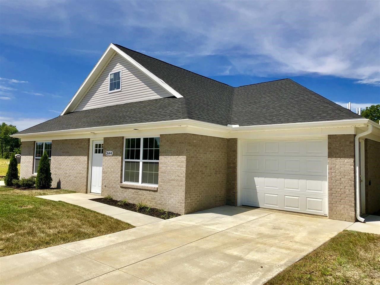 2644 Orleans Trace, Evansville, IN 47715 - #: 201944412