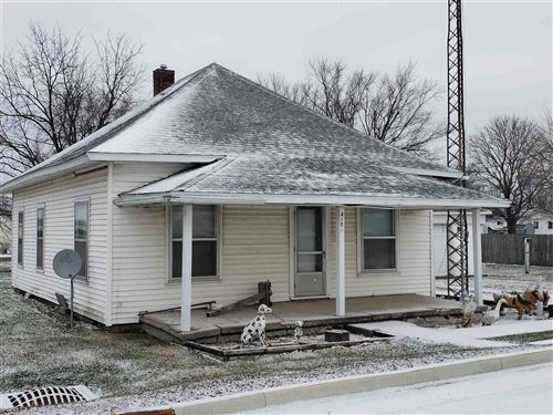 Photo of 4108 W 400 S, Logansport, IN 46947 (MLS # 201952413)