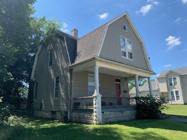 438 E Creighton Avenue, Fort Wayne, IN 46803 - #: 202033414