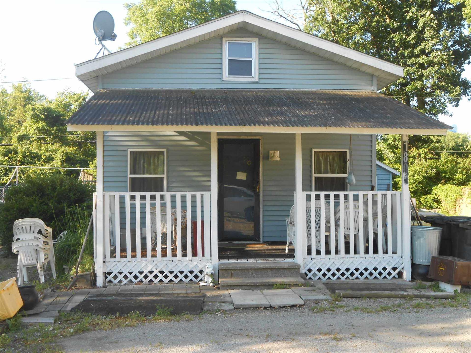 1801 Gruber Avenue, Fort Wayne, IN 46809 - #: 202022416