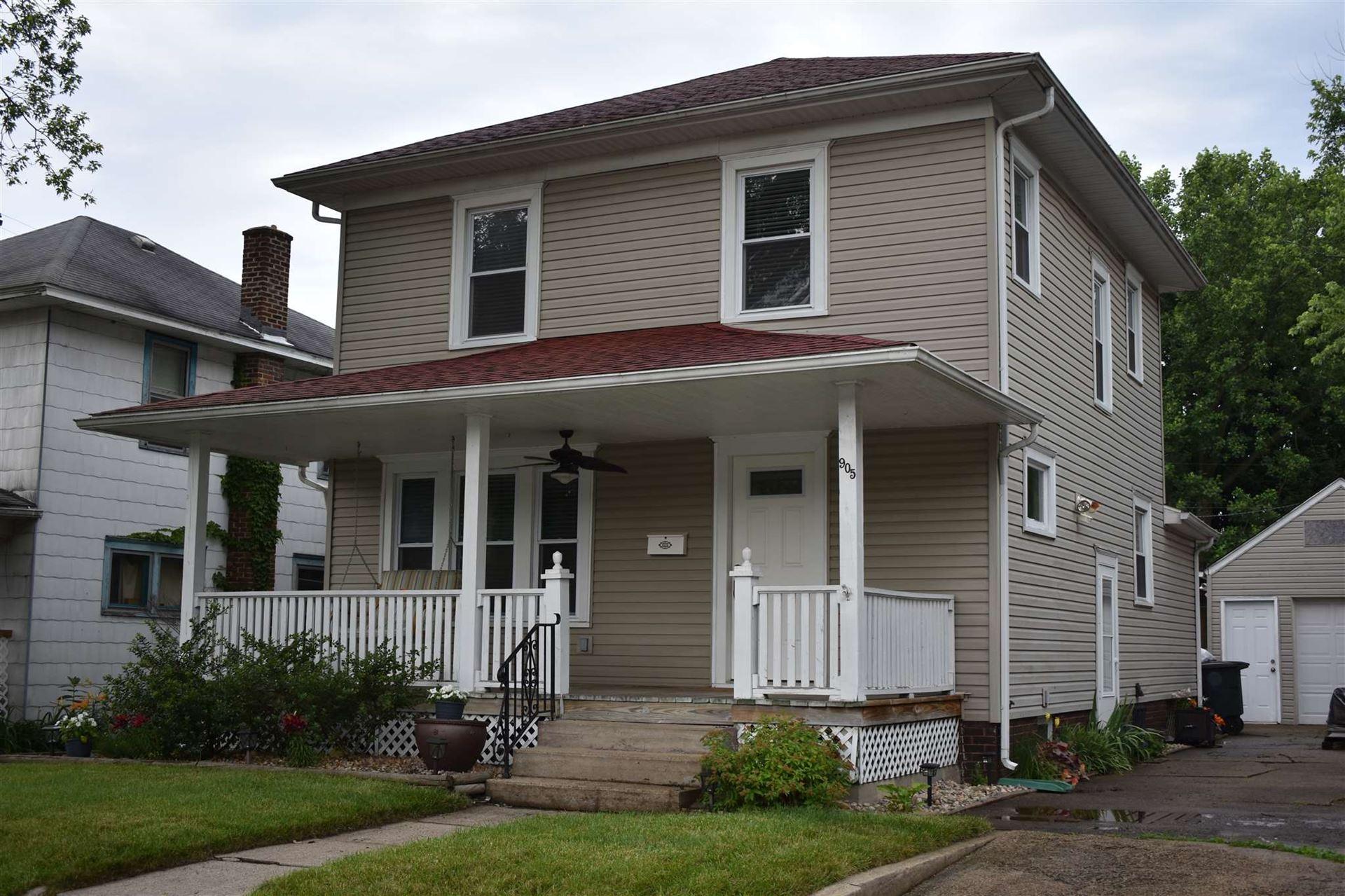 905 E Victoria Street, South Bend, IN 46614 - #: 202024417