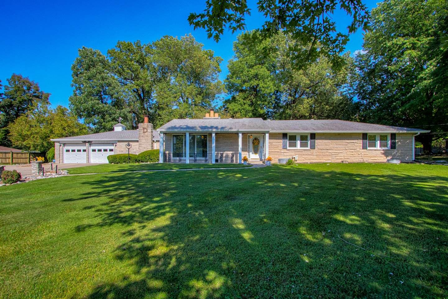 12929 Browning Road, Evansville, IN 47725 - #: 201939418