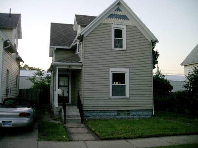 330 W 6th Street, Mishawaka, IN 46544 - #: 202105418