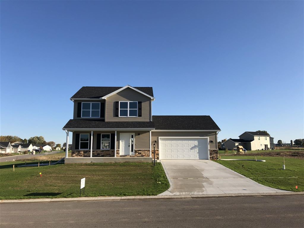 12853 Kingfish Court, Middlebury, IN 46540 - #: 201938419