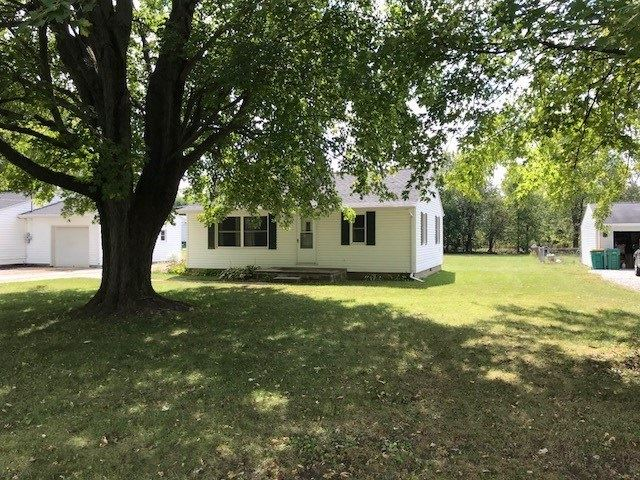331 W Payton Street, Greentown, IN 46936 - #: 201943421
