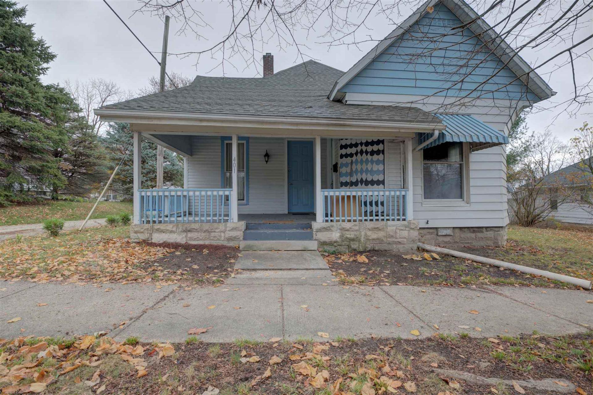401 S Rogers Street, Bloomington, IN 47403 - #: 202045421