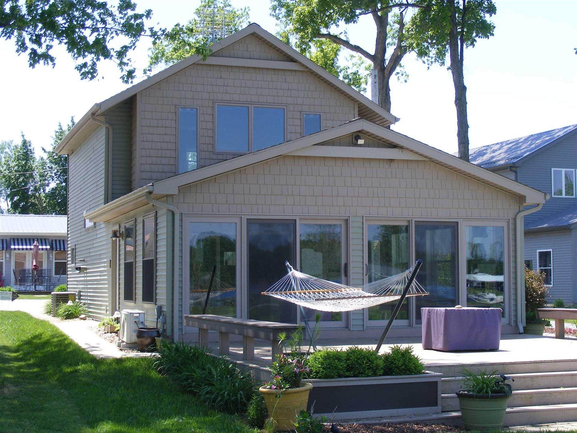 35 LN 250E Lake Pleasant, Orland, IN 46776 - #: 202020422