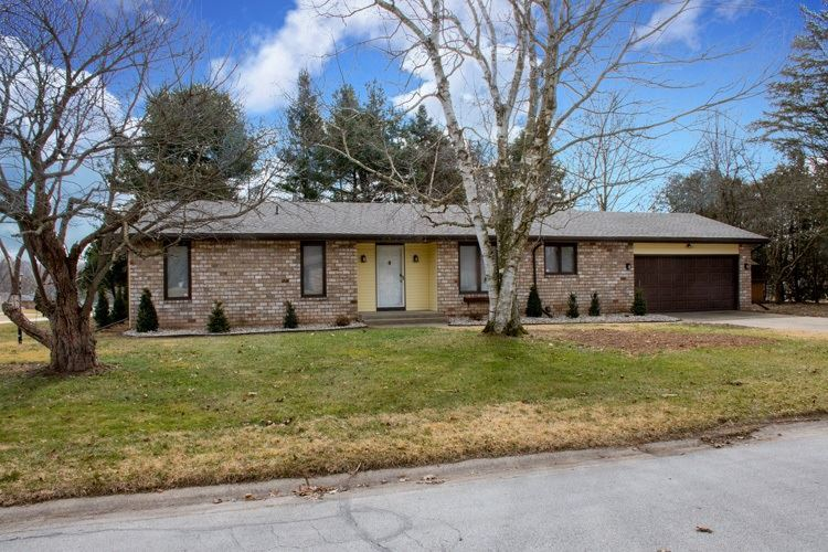 51270 Tee Court, South Bend, IN 46628 - #: 202009423