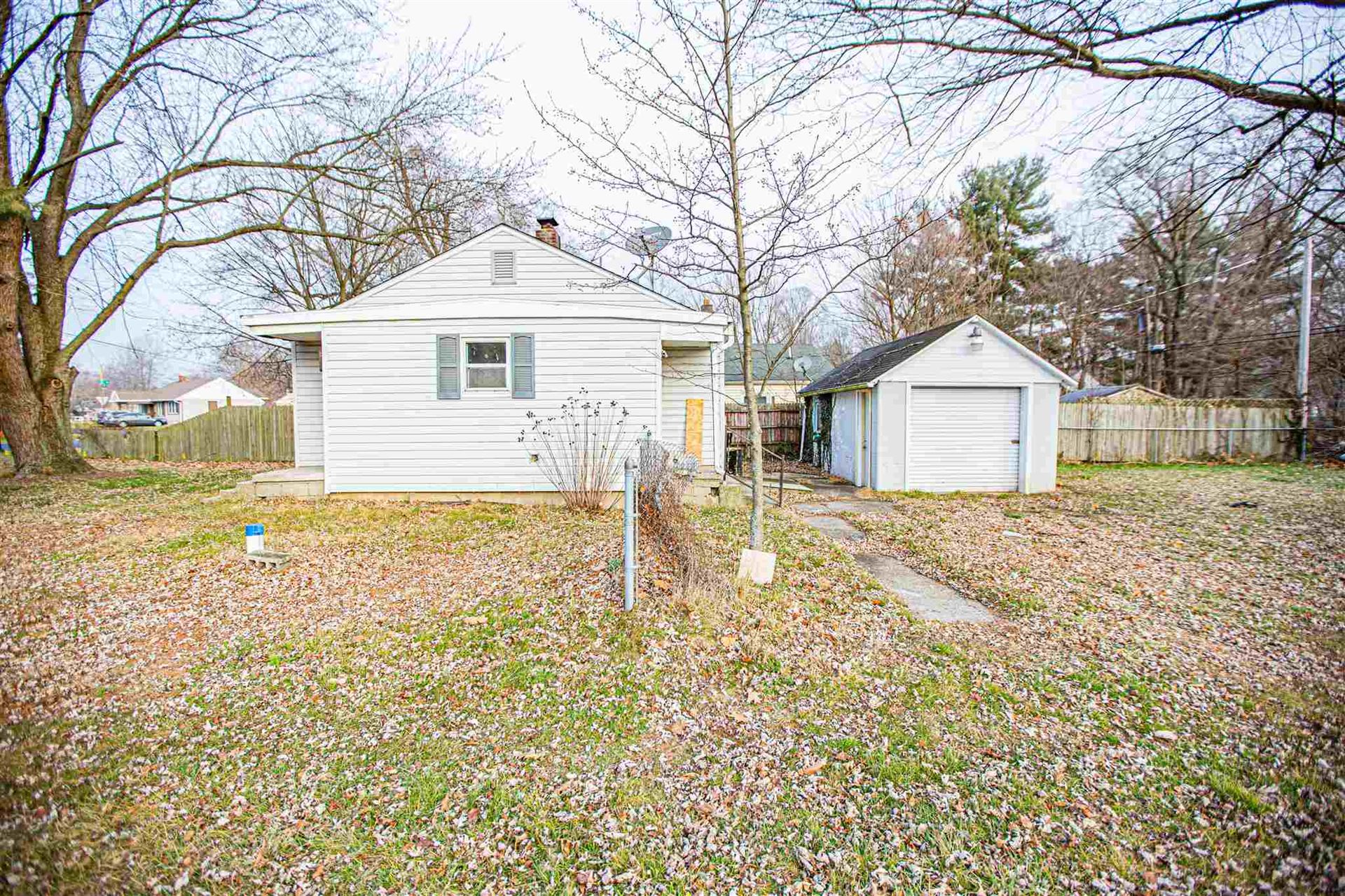 52350 Lily Road, South Bend, IN 46637 - #: 202048424