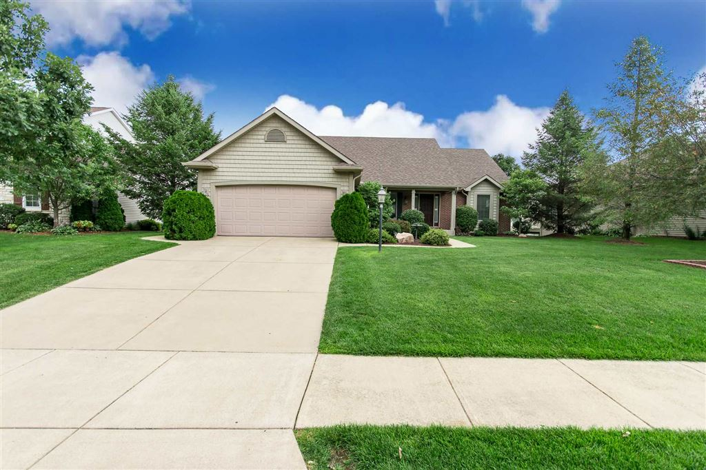 4814 Portside Drive, South Bend, IN 46628 - #: 201949426