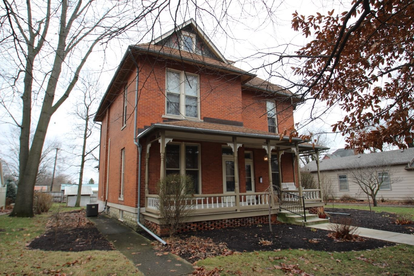 Photo of 207 N Market Street, North Manchester, IN 46962 (MLS # 202001426)