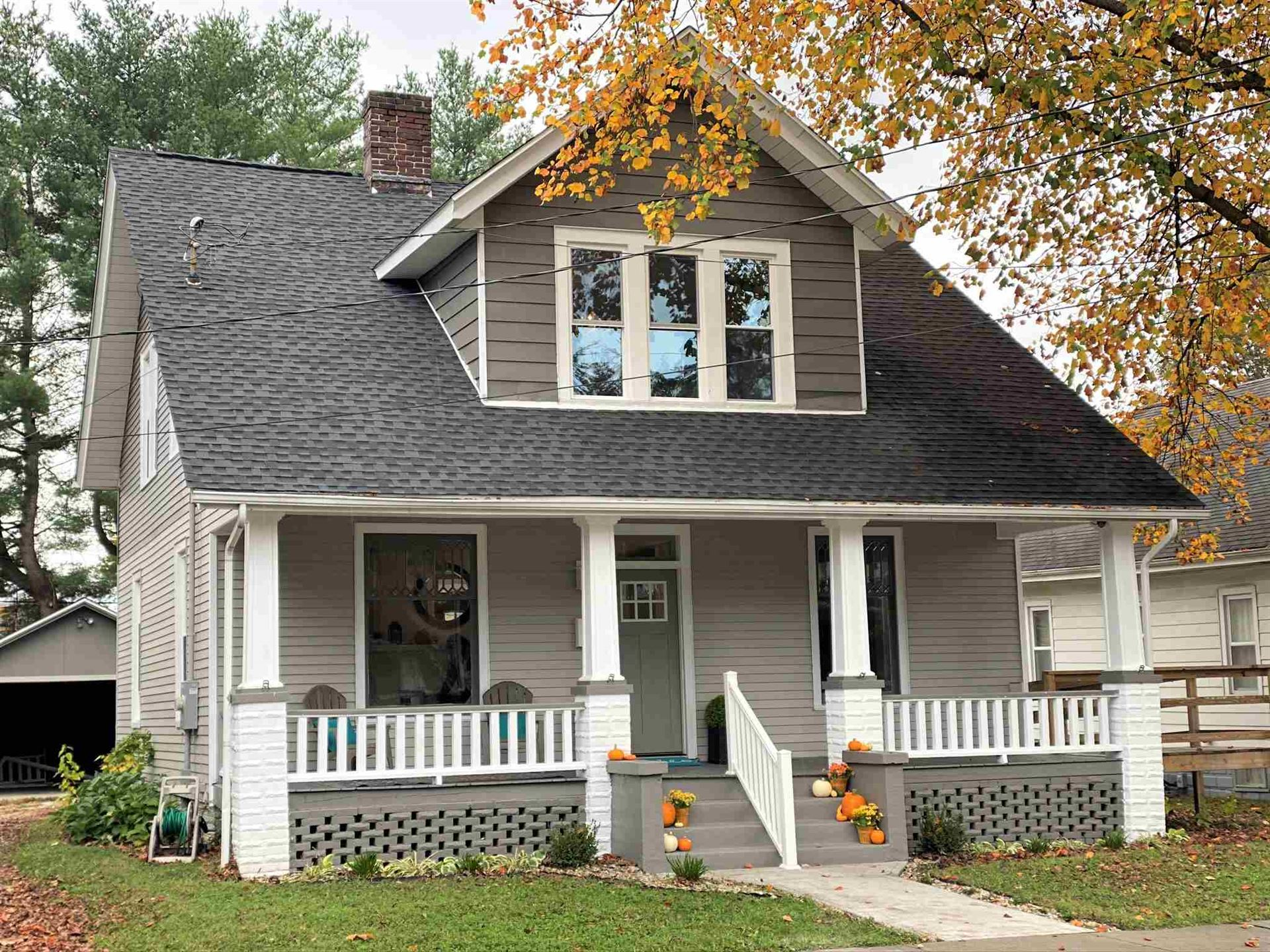 1336 Jackson Street, Jasper, IN 47546 - #: 202043427
