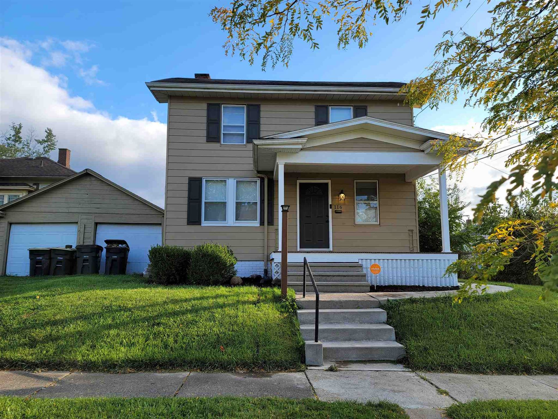 116 Congress Avenue, Fort Wayne, IN 46806 - #: 202045427