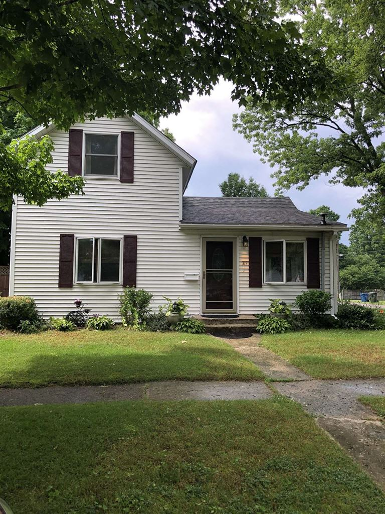 317 Alexander Street, Plymouth, IN 46563 - #: 201928430