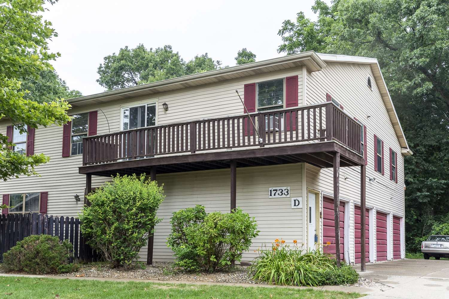 1733 Fortino Court #D, Elkhart, IN 46514 - #: 202028430