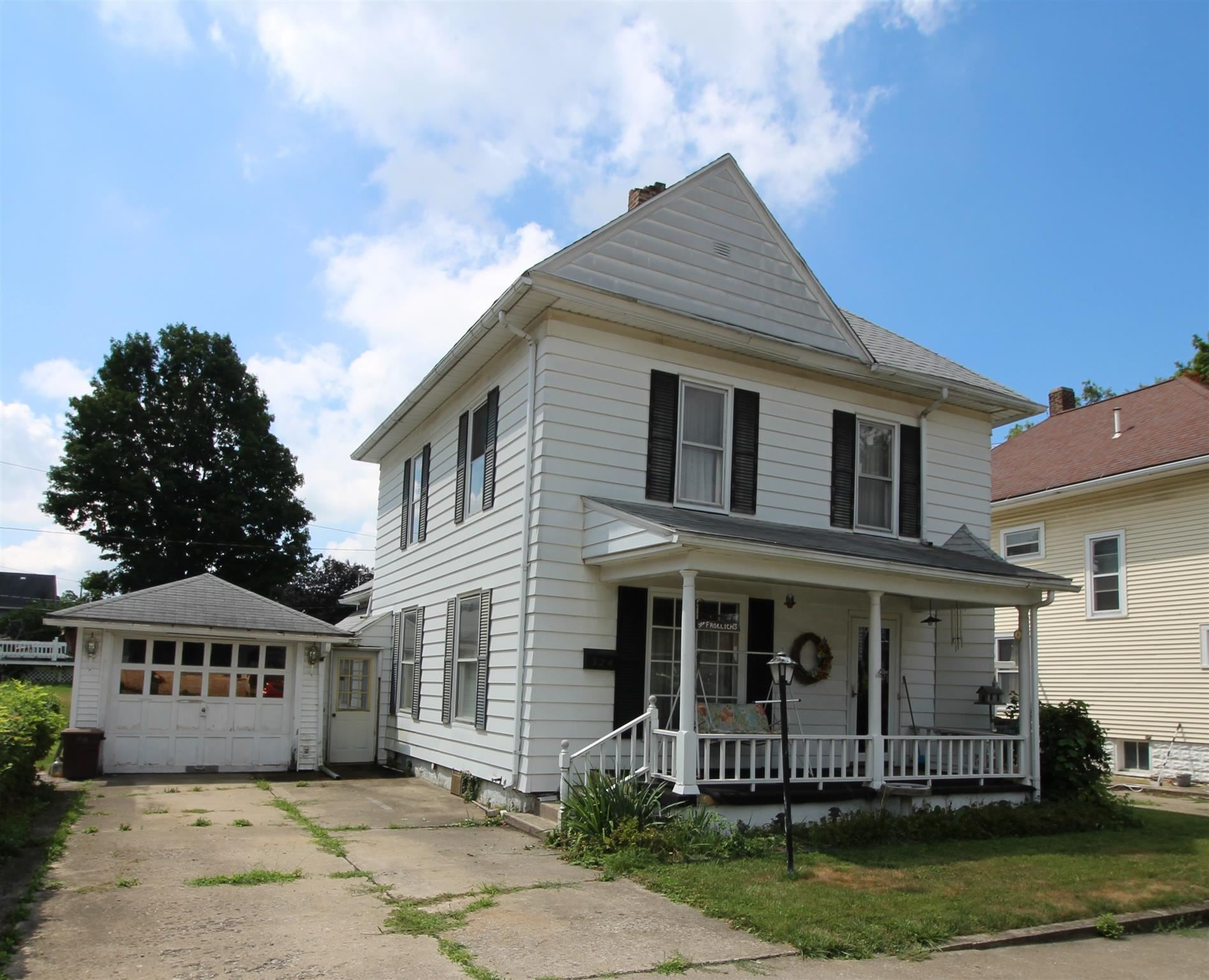 324 E William Street, Kendallville, IN 46755 - #: 202031430