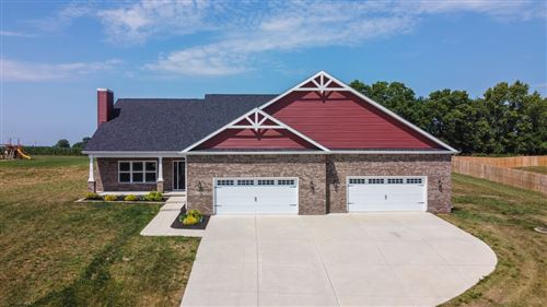 Photo of 3320 N Charlais Circle, Delphi, IN 46923 (MLS # 202026431)