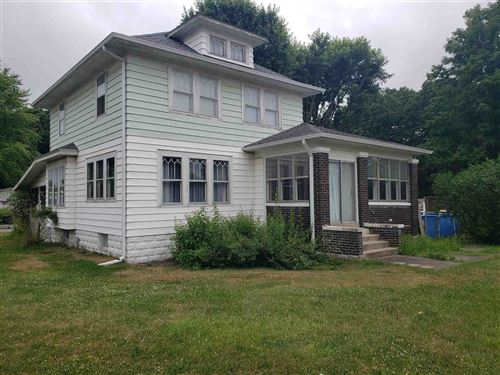Photo of 5 W Clinton St. Street, Logansport, IN 46947 (MLS # 202026432)