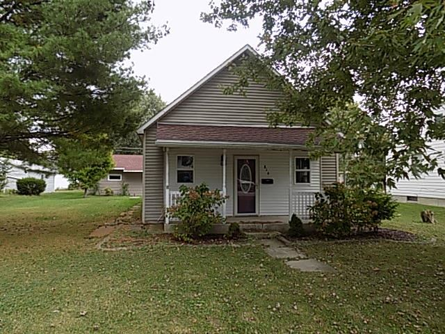 816 Walnut Street, Decatur, IN 46733 - #: 201943432