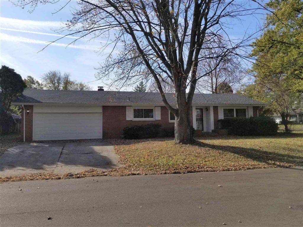 3105 W Brook Drive, Muncie, IN 47304 - #: 201949434