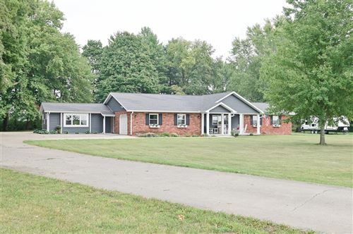 Photo of 2362 W 150 North, Logansport, IN 46947 (MLS # 202035435)